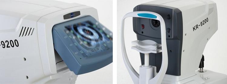 KR-9200 Auto Refractometer