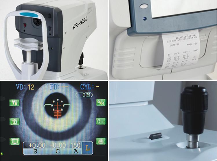 KR-9200 Auto Refractometer 2