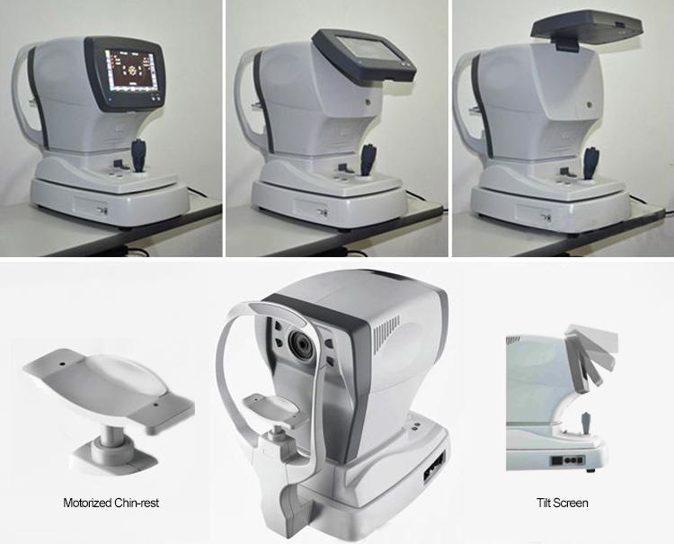 FA-6500A Auto Refractometer