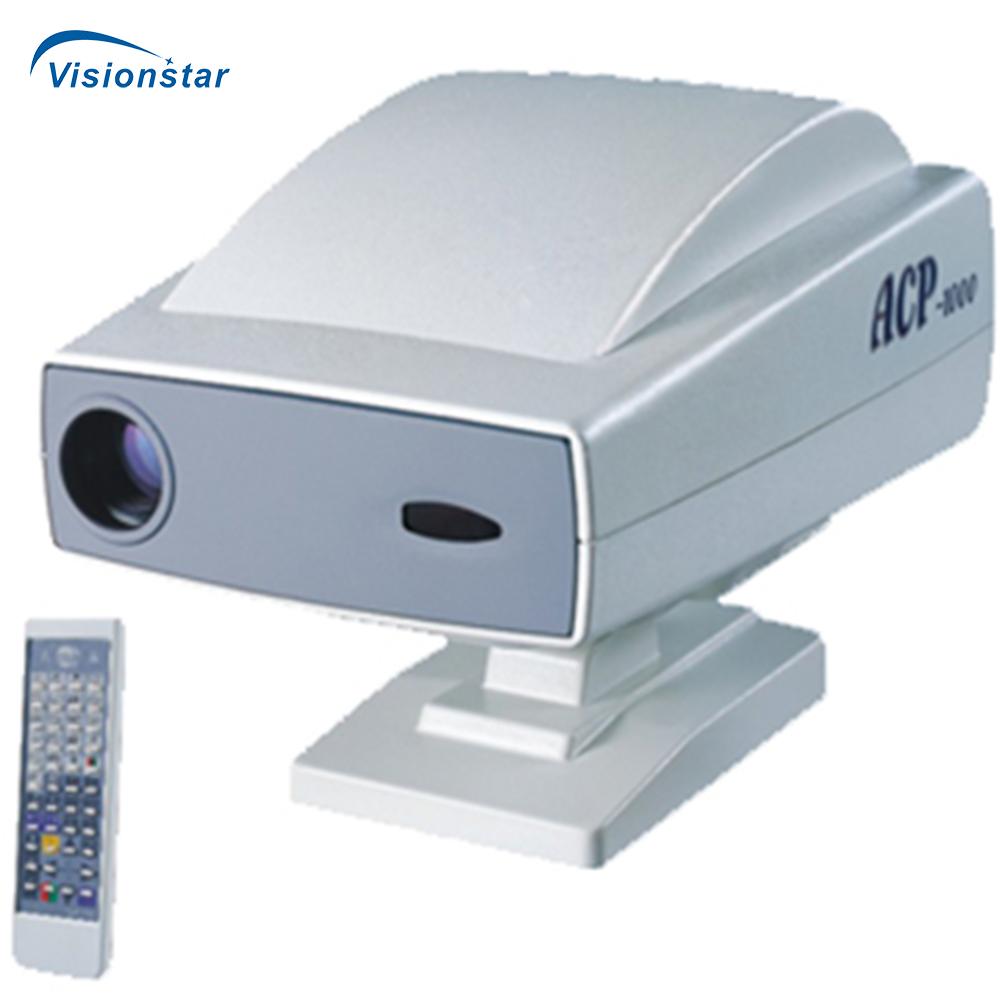 ACP-1000 Auto Chart Projector