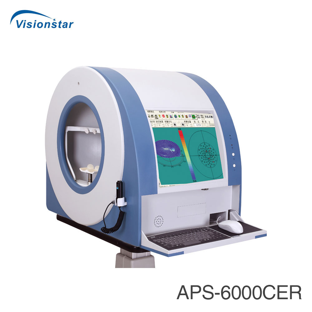APS-6000CER Visual Field Analyzer