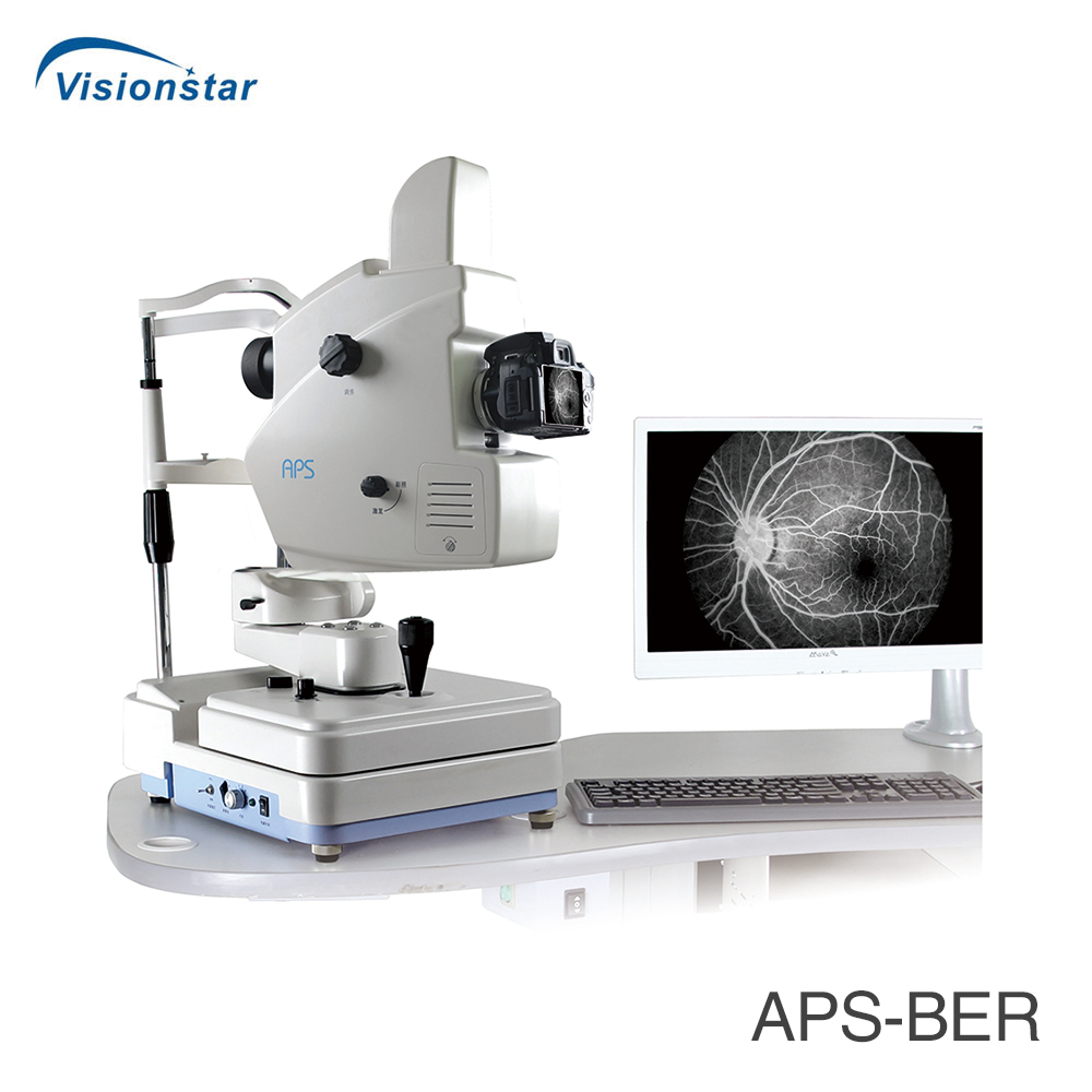 APS-BER Fundus Camera