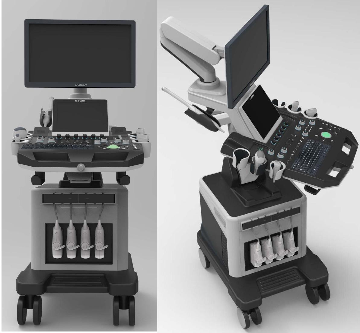 DW-T6 4D Ultrasound Machine