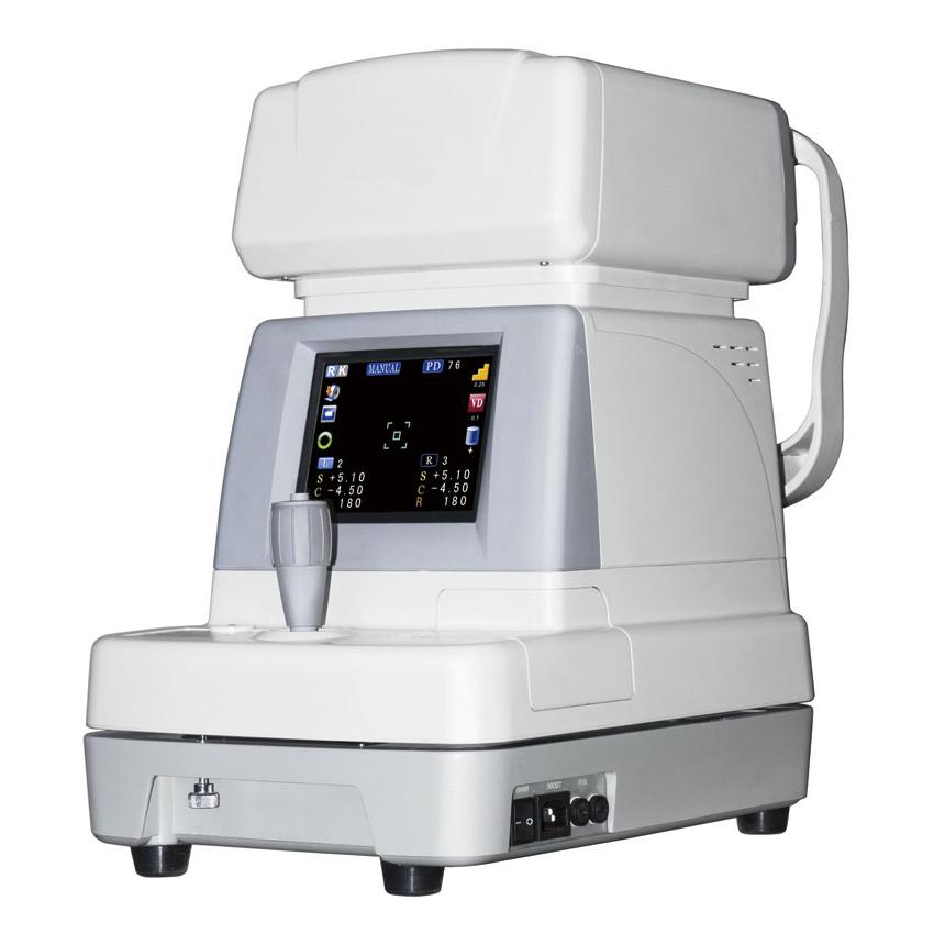 FA-6100K Auto Refractometer