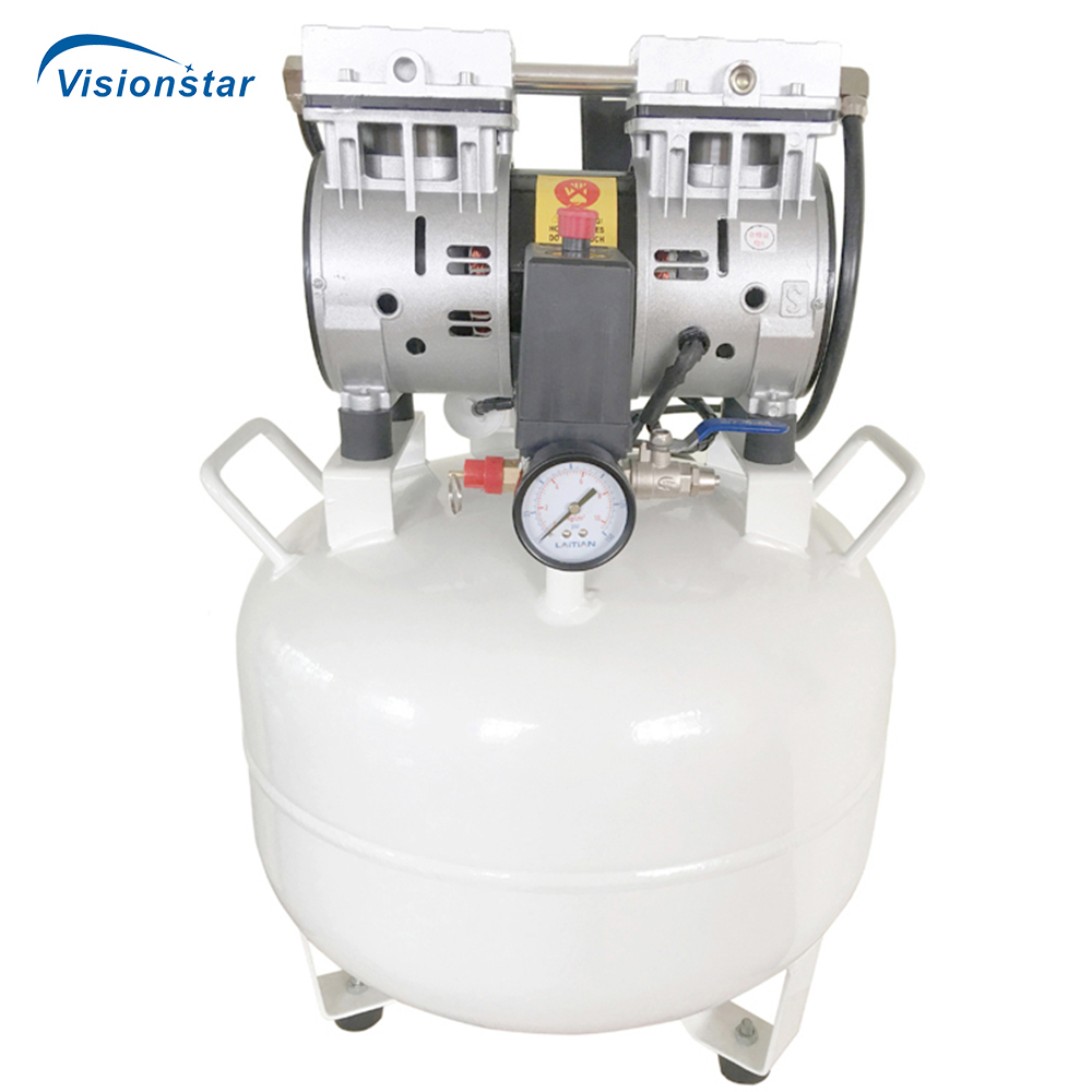 HY-B22 Dental Air Compressor
