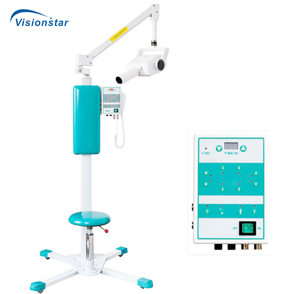 HY-C11 Dental X Ray Unit