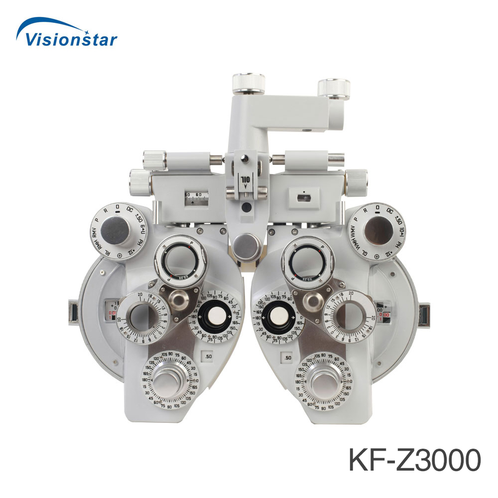 KF-Z3000 Manual Phoropter