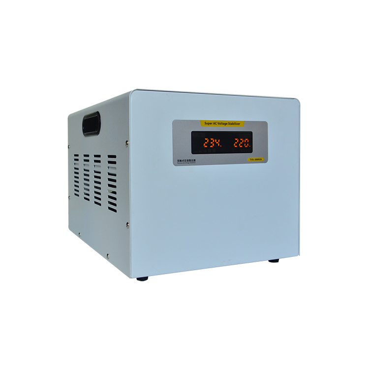 Medical Single Phase Static Voltage Stabilizer 5KVA-30KVA
