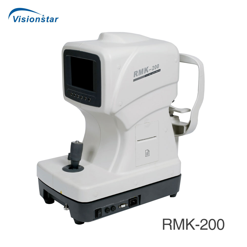 RMK-200 Auto Ref and Keratometer