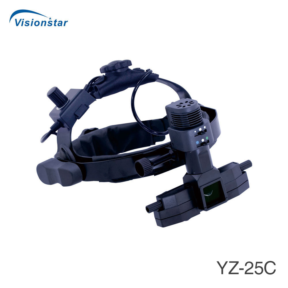YZ-25C Indirect Ophthalmoscope