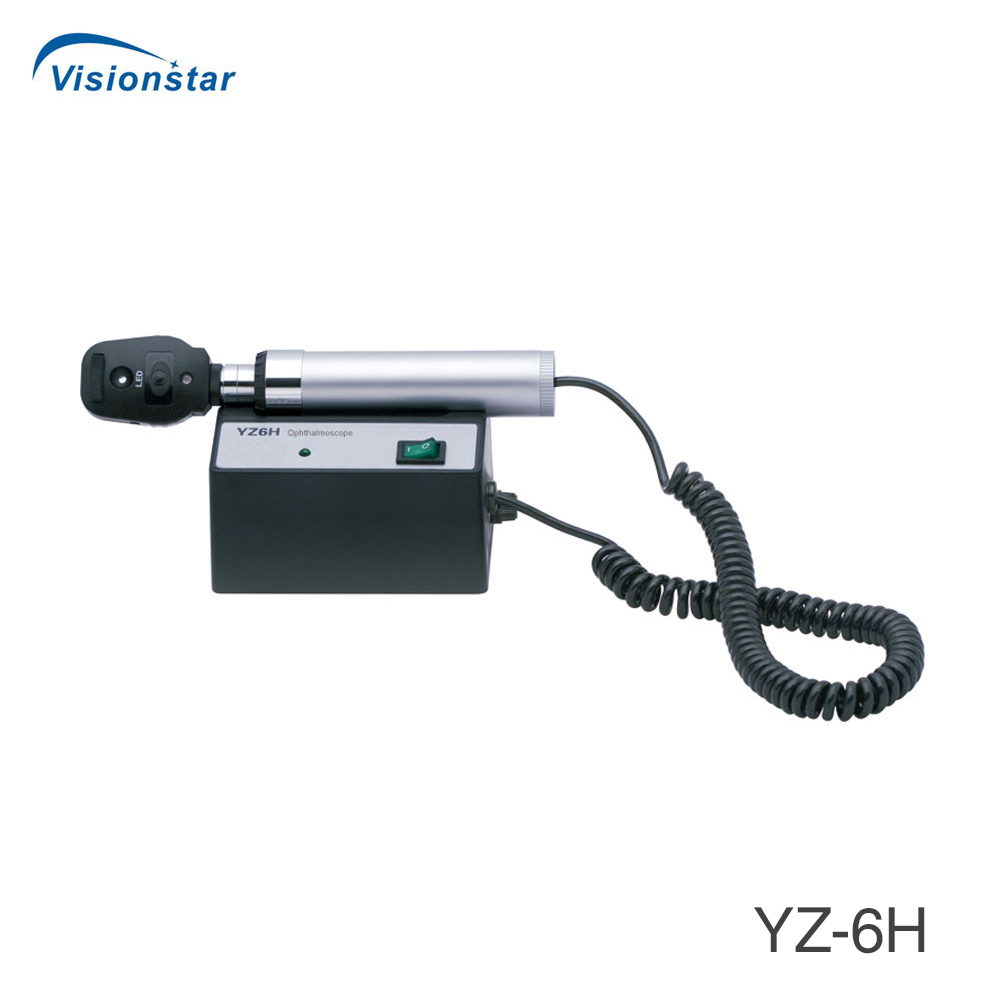 YZ-6H Direct Ophthalmoscope