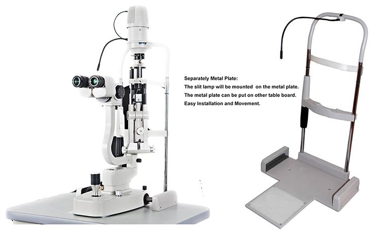 S3 Slit Lamp (Three Magnification)