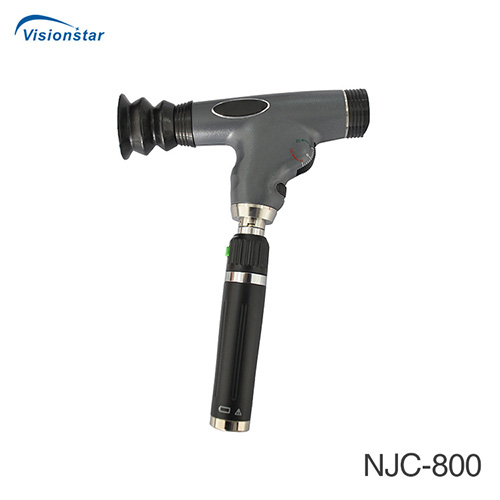 NJC-800 Pantoscopic Ophthalmoscope