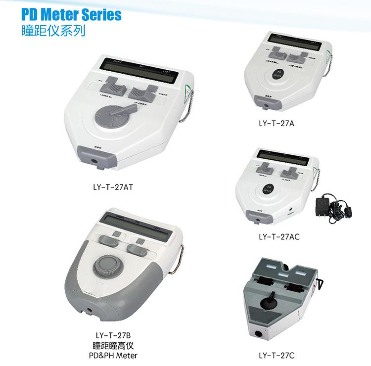LY-9F PD&PH Meter