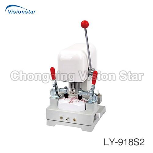 LY-918S2 Lens Pattern Driller