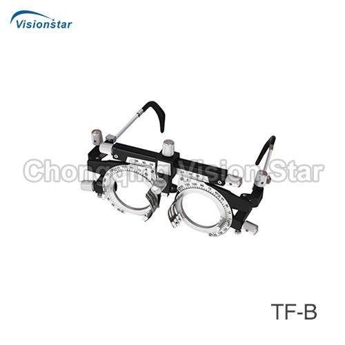 TF-B PD Adjustable Trial Frame