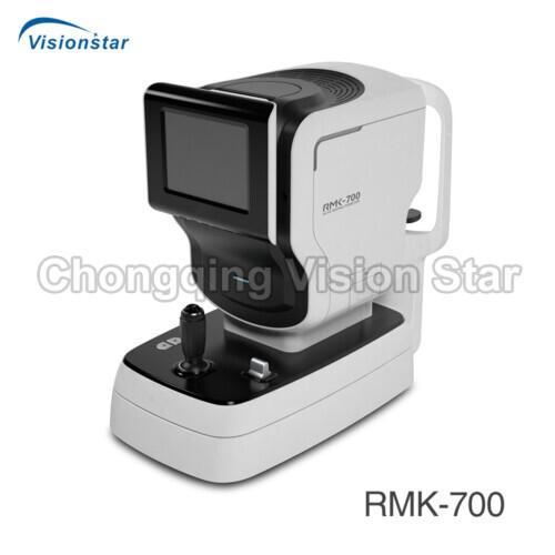 RMK-700 Auto Ref and Keratometer