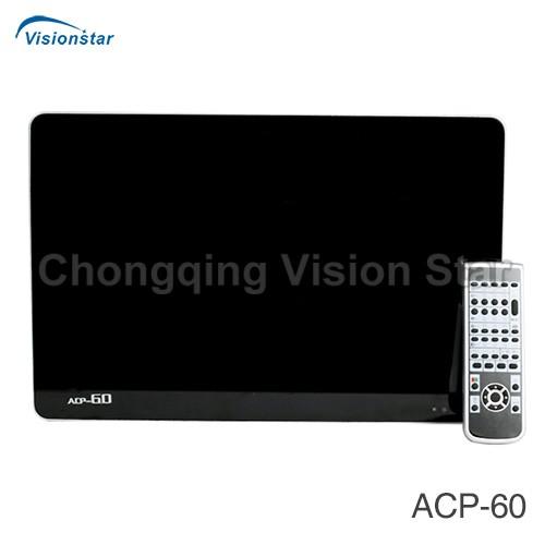 ACP-60 LCD Visual Chart