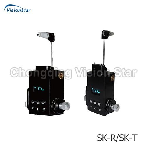 SK-T/R/Q Digital Applanation Tonometer