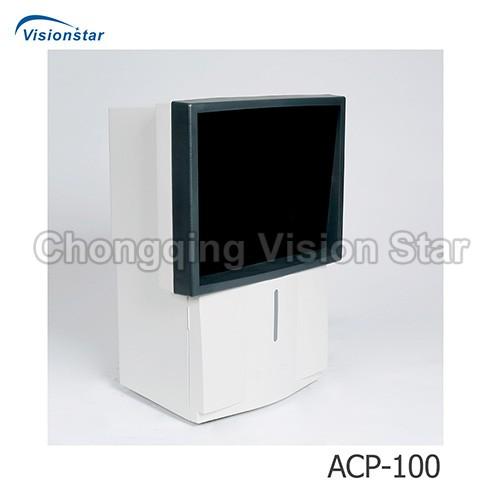 ACP-100 Auto Chart Projector