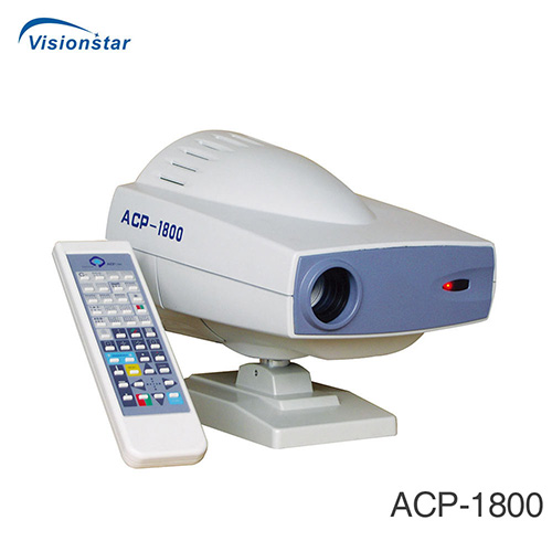 ACP-1800 Auto Chart Projector