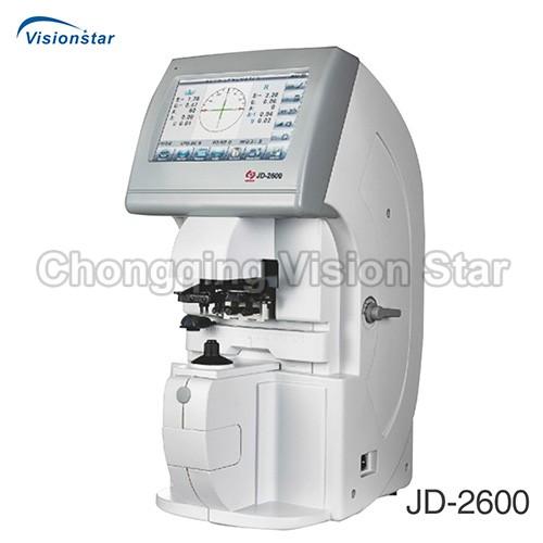 JD-2600 Auto Lensmeter