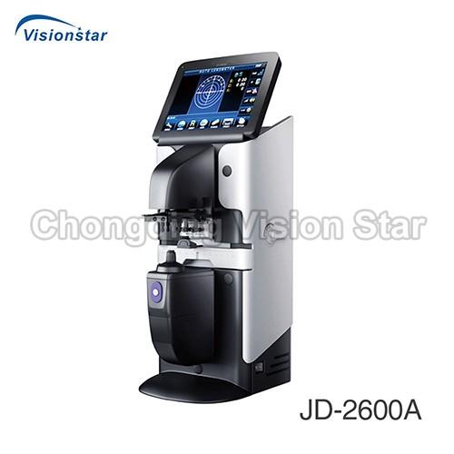 JD-2600A Auto Lensmeter