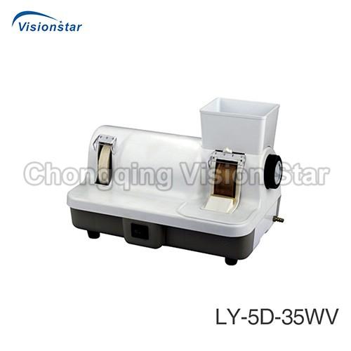 LY-5D-35WV Hand Lens Edger