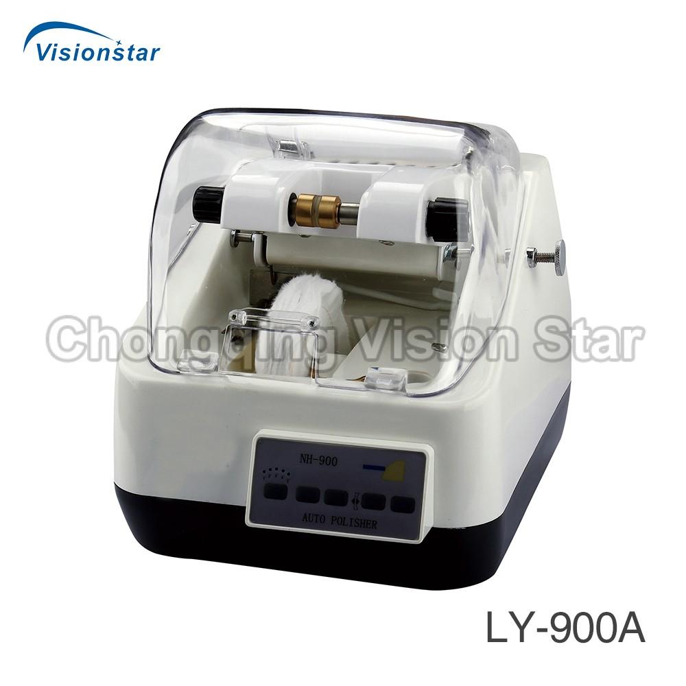 LY-900A Lens Polishing Machine