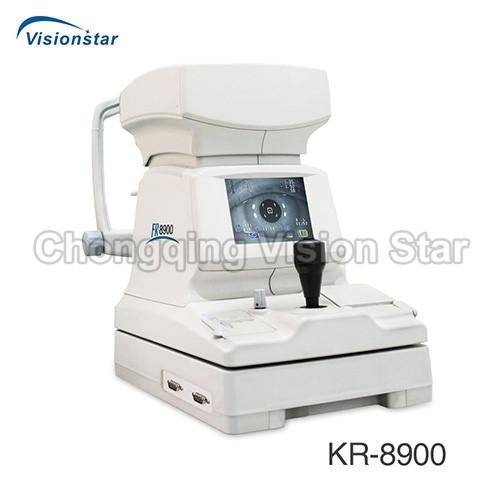KR-8900 Auto Ker-Refractometer