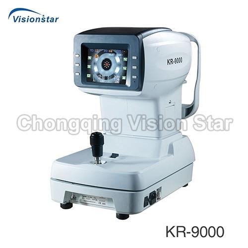 KR-9000 Auto Ker-Refractometer