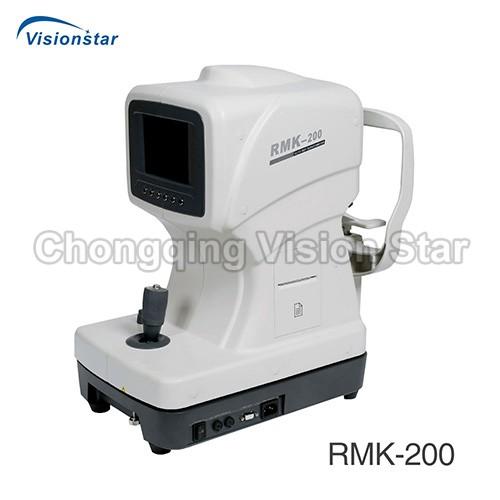 RMK-200 Auto Ref and Keratometer