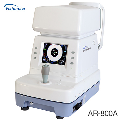 AR-800A Auto Refractometer