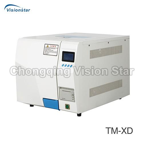 TM-XD Table Top Steam Sterilizer