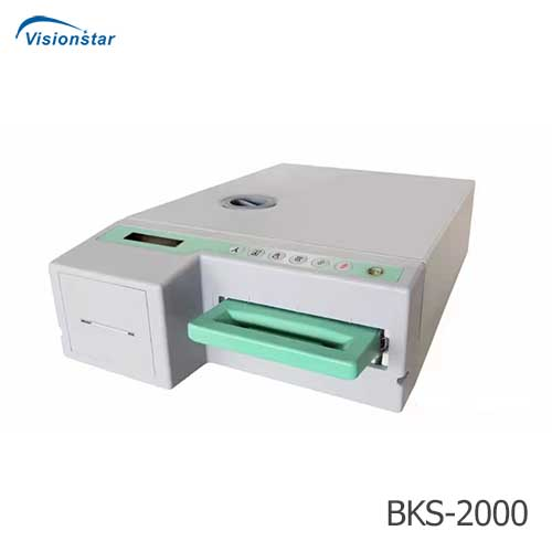 BKS-2000 Cassette Sterilizer