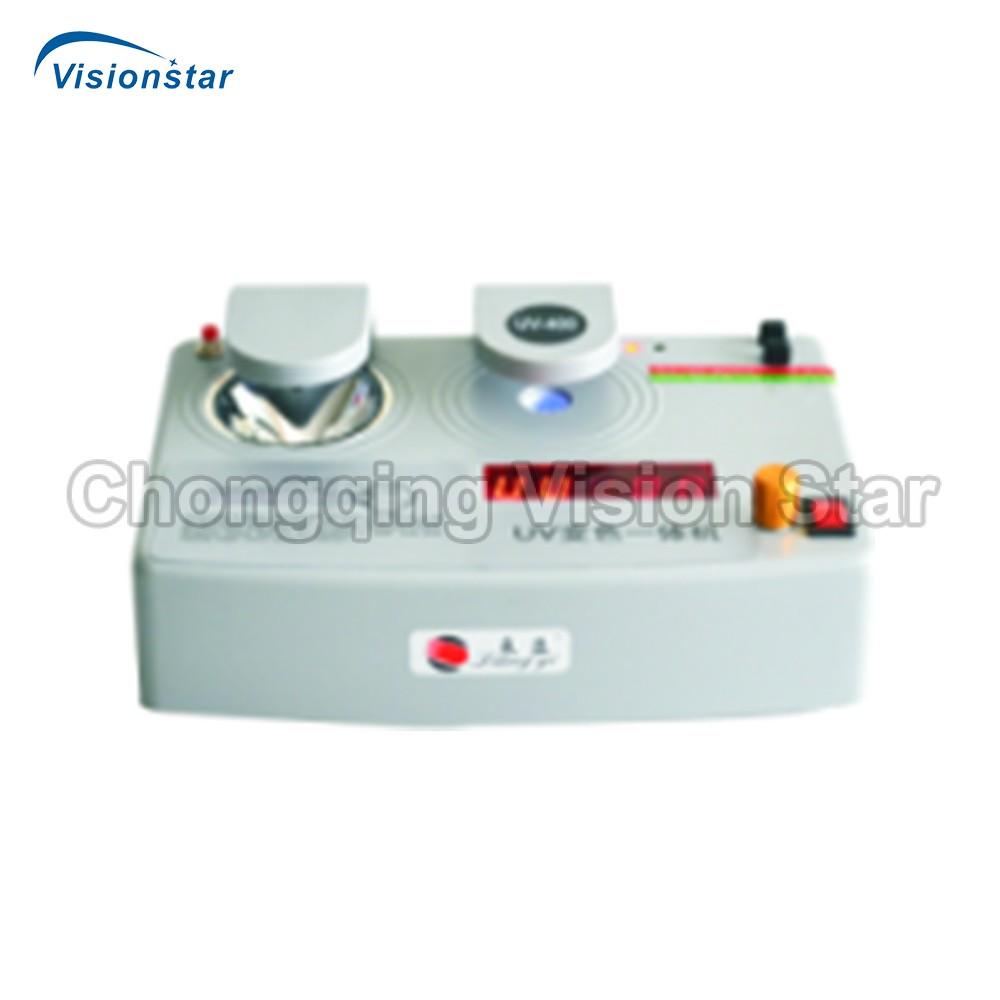 CP-18C UV & Photochromic Combined Lens Tester