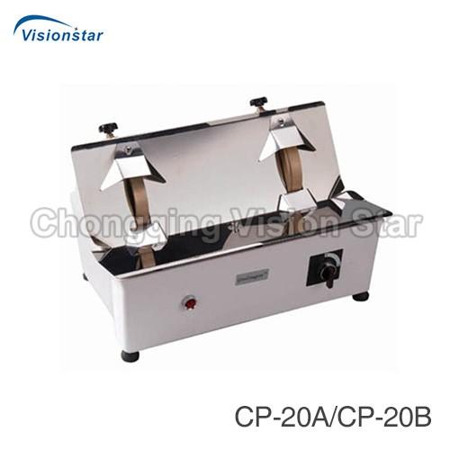 CP-20A/CP-20B Hand Lens Edger