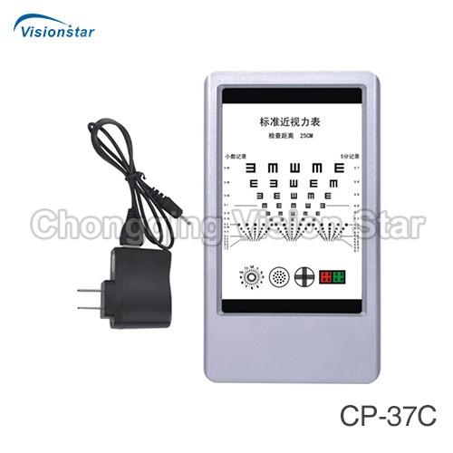 CP-37C Near Visual Chart