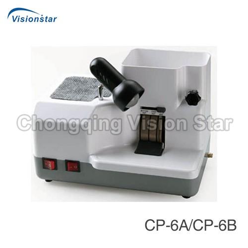 CP-6A/CP-6B Hand Lens Edger