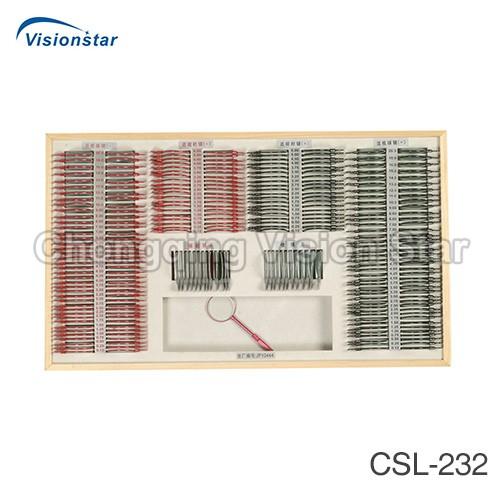 CSL-232 Trial Lens Set