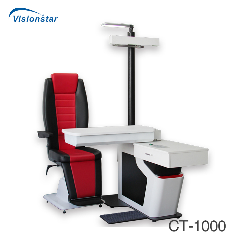 CT-1000 Ophthalmic Unit