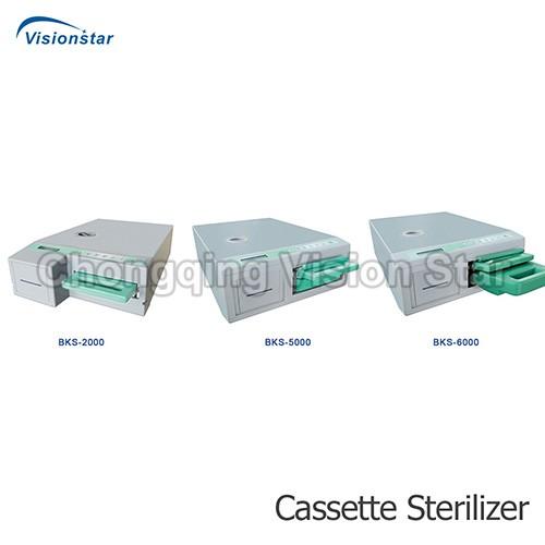 BKS-2000/BKS-3000/BKS-5000 Cassette Sterilizer