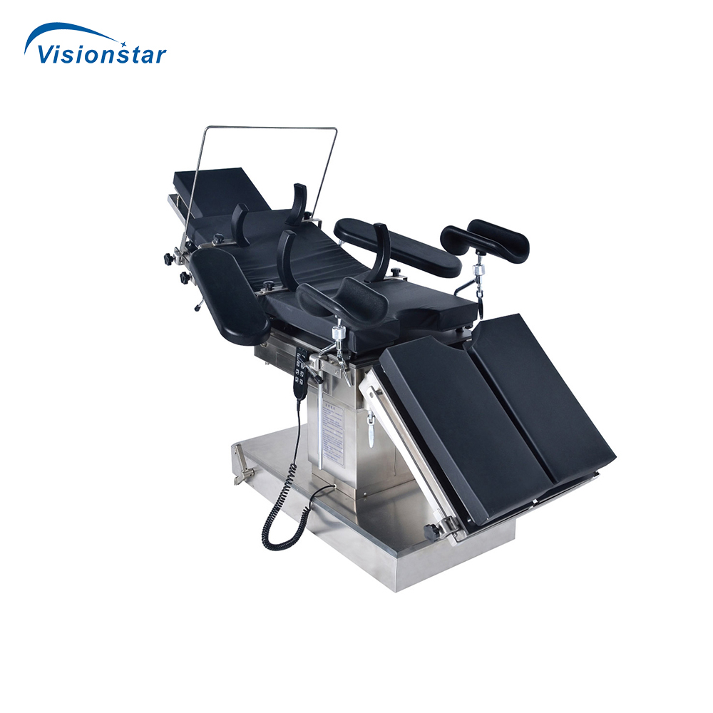 DST-1 Electric Multi-purpose Operating Table