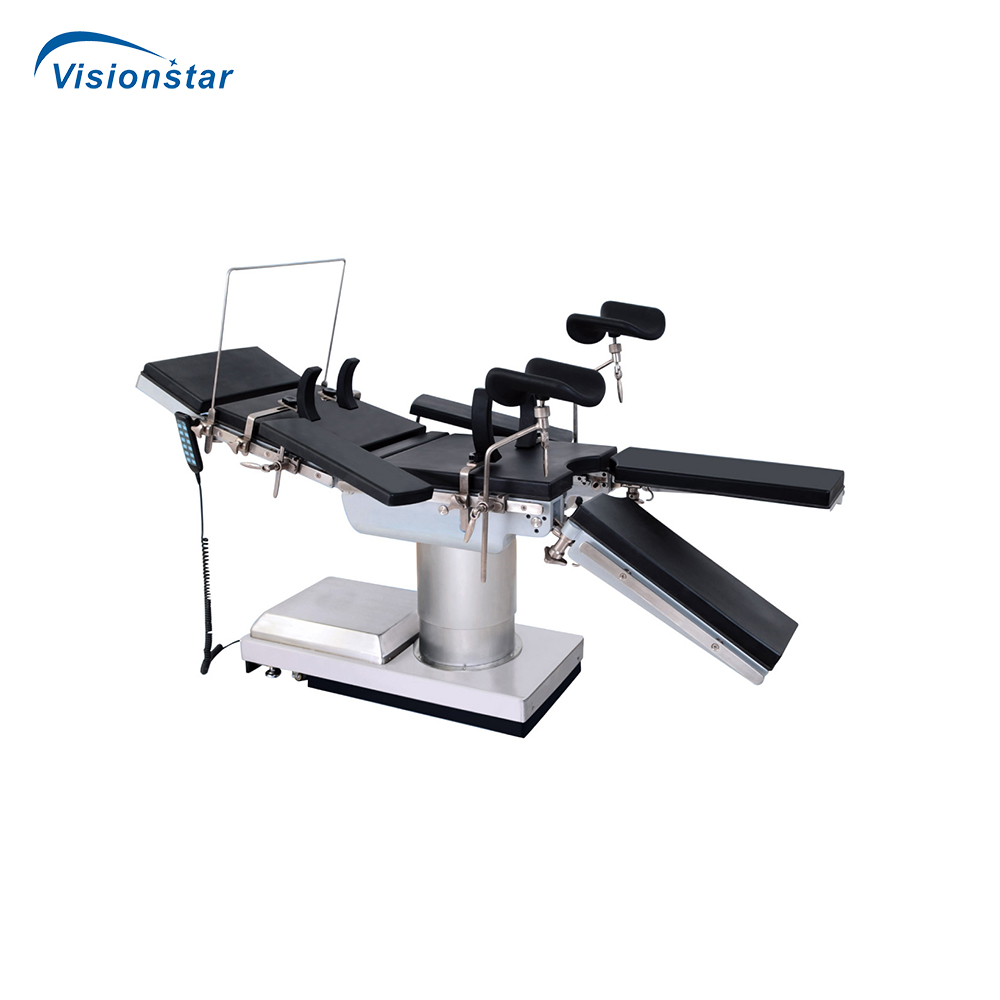 DST-1A Electric Hydraulic Operating Table