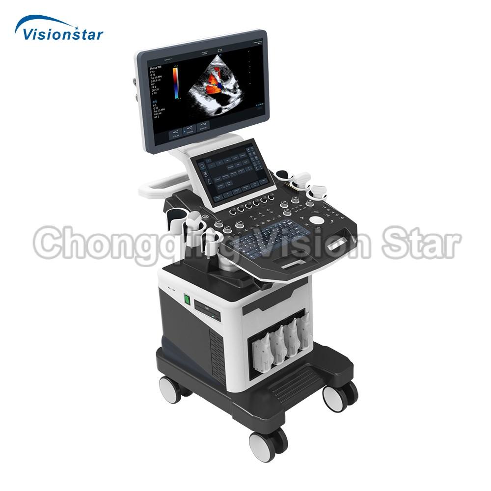 DW-T8 4D Ultrasound Machine