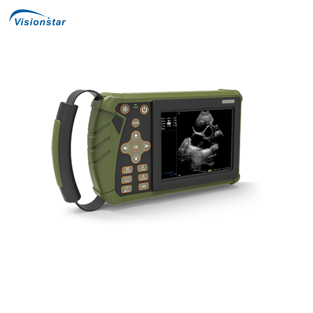 DW-VET5 Veterinary ultrasound machine