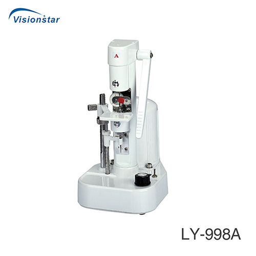 LY-998A Lens Drilling Machine