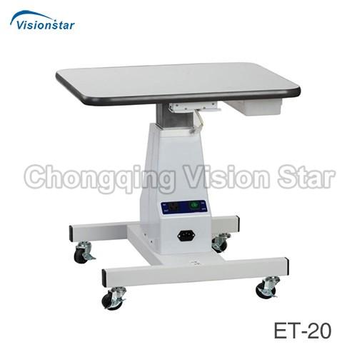 ET-20 Moto Table