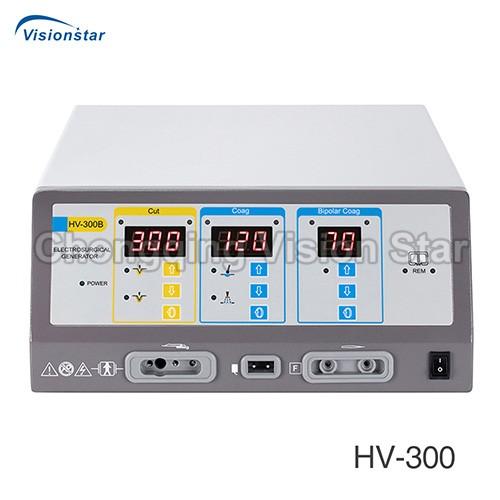 HV-300 Electrosurgical Generator