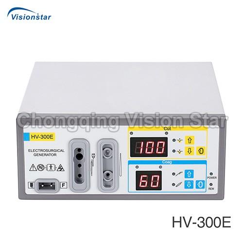 HV-300E Electrosurgical Generator